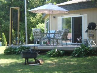 Lime Kiln Cottages #2 - Bruce County vacation rentals