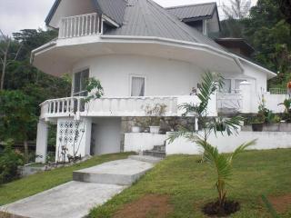 Casuarina Hill Villa - Bel Ombre vacation rentals