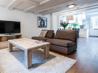 Jordaan Noordermarkt Apartment A - North Holland vacation rentals