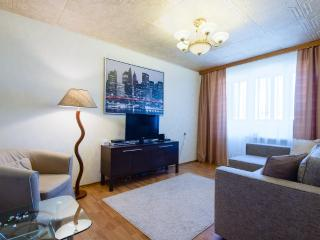 Oktyabrskaya BigCityLights - World vacation rentals