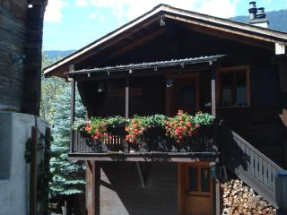Romantic Holiday Apartment In The Walliser Alps - Bosco Gurin vacation rentals