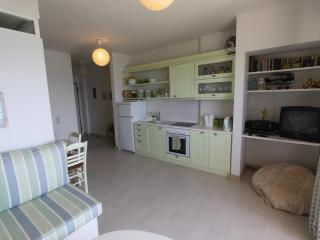 Unique Beach Apt 2 with Sea View in Glyfada-Corfu - Corfu vacation rentals