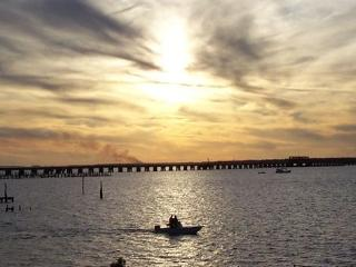 Water Front Beach House  - Pass Christian, MS - Bay Saint Louis vacation rentals