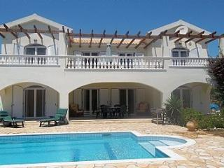 Villa Diana Spacious 5 bed Villa with Private Pool - Skala vacation rentals