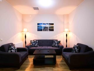 Amazing 1BR in the Heartof Tbilisi Apartaments Besiki - Mestia vacation rentals