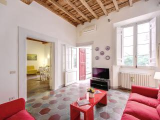 Borromini Terrace - Rome vacation rentals