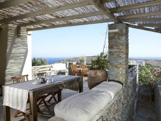 La Magnifica - Ano Syros vacation rentals