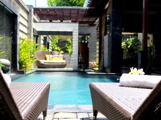 Luxurious central private Bali hideaway - Bali vacation rentals