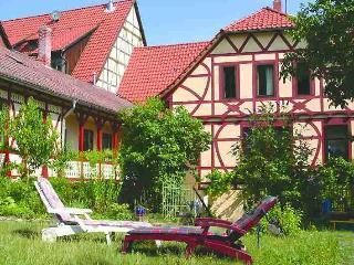 Apartment Zum Trappen Arnstadt - Zella-Mehlis vacation rentals