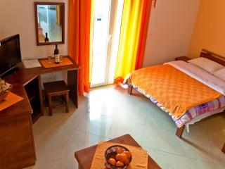 Charming studio 30 meters from the sea - Tivat vacation rentals