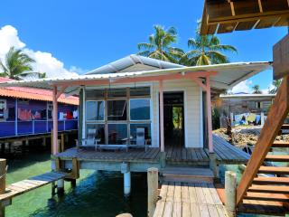 By the Sea Casitas Guesthouse - Isla Bastimentos vacation rentals