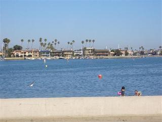 Bay Front Belmont Shore Lower Unit - Long Beach vacation rentals
