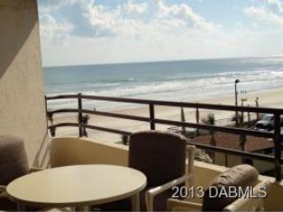 Fabulous Daytona Beach Shores Oceanview Condo - Ponce Inlet vacation rentals