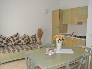 Studio with sea view and swimming pool - Nuxis vacation rentals