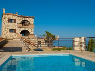 Luxury Villas in Crete - Ierapetra vacation rentals