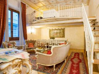Luxury Apartment for 8p in the center of Florence - Florence vacation rentals