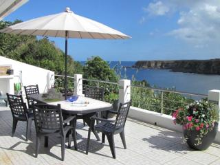 Luxury cliffside, Condo near beach with ocean view - Vila Franca do Campo vacation rentals