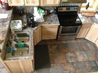 Willow Park Lodge - Willow vacation rentals