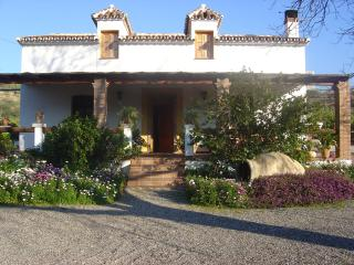 19th Century restored  Farmhouse with swimming pool and A/C - Fuente de Piedra vacation rentals