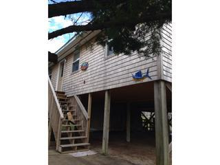 OBX Fin & Tonic2 3BR/2BA house, sound-ocean views - Hatteras Island vacation rentals