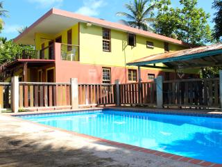 DelMar Eco-Lodging Apartments:  Aguaviva - Luquillo vacation rentals
