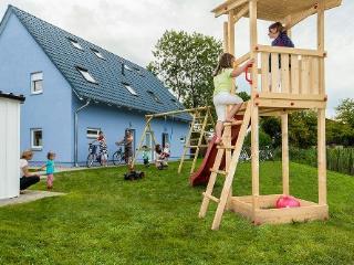 LLAG Luxury Vacation Apartment in Oberuckersee (Uckermark) - 1292 sqft, relaxing, quiet, comfortable… - Brandenburg vacation rentals