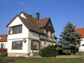 Vacation Apartment in Trendelburg - beautiful, quiet, spacious (# 4778) - Trendelburg vacation rentals
