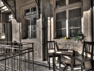 Ostrovni Apartment - Czech Republic vacation rentals