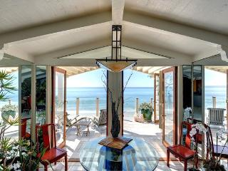Endless Summer on the Sand at a Malibu Beach Villa - Malibu vacation rentals
