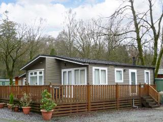 LANGDALE 6, single-storey lodge on site with swimming pool, in the Lake District, Ref. 904218 - Ambleside vacation rentals