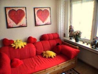 Vacation Apartment in Bad Neuenahr-Ahrweiler - 538 sqft, relaxing, tasteful, comfortable (# 4786) - Bad Munstereifel vacation rentals