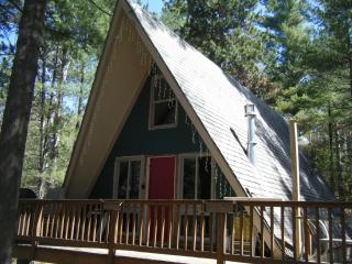 Little Peak Chalet on Juniper Hill - Wilmington vacation rentals