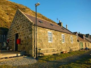 The Mission Hall - Crovie, Scotland, The Mission Hall - Crovie - rentals