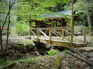 Torrent Falls - Windy Corner - Slade vacation rentals