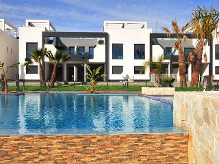 Beautifull apartment in La Zenia, Torrevieja - San Javier vacation rentals