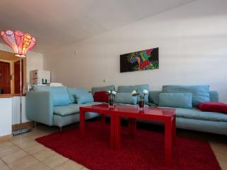 Modern apartment with great harbourview - Cala Santanyi vacation rentals