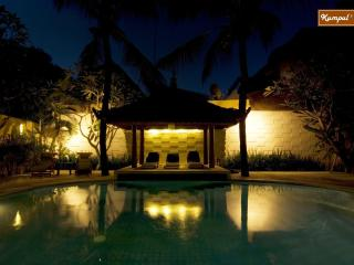 Villa 2 Bedroom Beach + Breakfast - Kuta vacation rentals