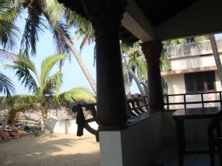 Self Service Cottage  (Beach) - Cherai vacation rentals