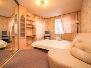 IN CENTRE WI-FI apt. Sheynkmana st,45 - Urals vacation rentals