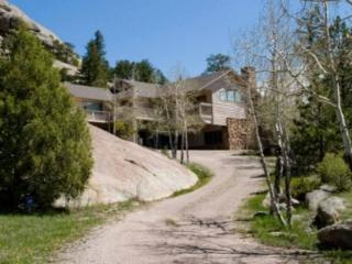 7BR Luxury Estate - Masterpiece in the Rockies - Estes Park vacation rentals