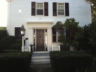 Historic Landmark Colonial in Heart of Edgartown - Edgartown vacation rentals