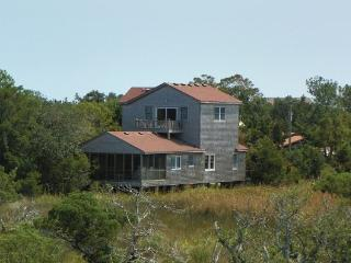 UT10: Ford Cottage - Ocracoke vacation rentals
