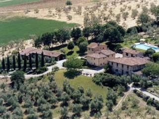 overview - Apartment Hutch - Rignano sull'Arno - rentals