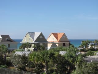 Miramar Beach, Fla., Ocean View, at the beach! - Miramar Beach vacation rentals