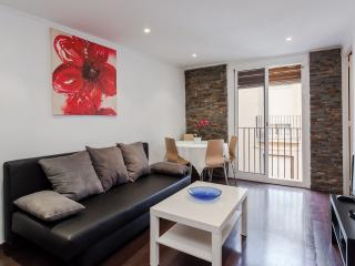 Stylish apartment in the heart of Barcelona - Barcelona vacation rentals
