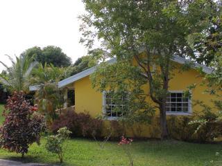 Cute Little Cottage 2 mins from Beach - Saint Michael vacation rentals