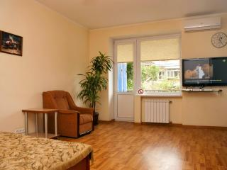 The central area of the city, perfectly clean - Kiev vacation rentals