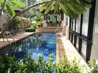 3 Bedroom Pool Villa in Laguna Fairway Phuket - Phuket vacation rentals