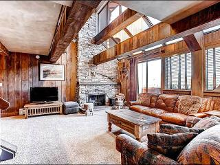 Stunning, One of a Kind Property - Custom Appointed Penthouse (13534) - Breckenridge vacation rentals