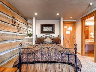 Luxurious Studio - Resort Amenities  (4229) - Breckenridge vacation rentals